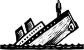 ship1 How Monetization Happens: Being at the Helm When the Ship Goes Down