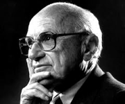 milton Milton Friedman and the Monetarist Reflex:  Can the Fed create inflation?