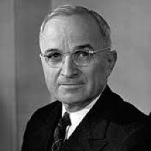 truman The No Mo or Mighty Mo Forecast and Harry Truman's Quest for a One Armed Economist